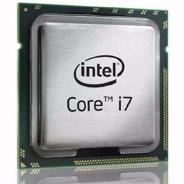Kit intel core i7