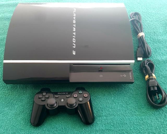 Playstation 3 (leia a descrição?