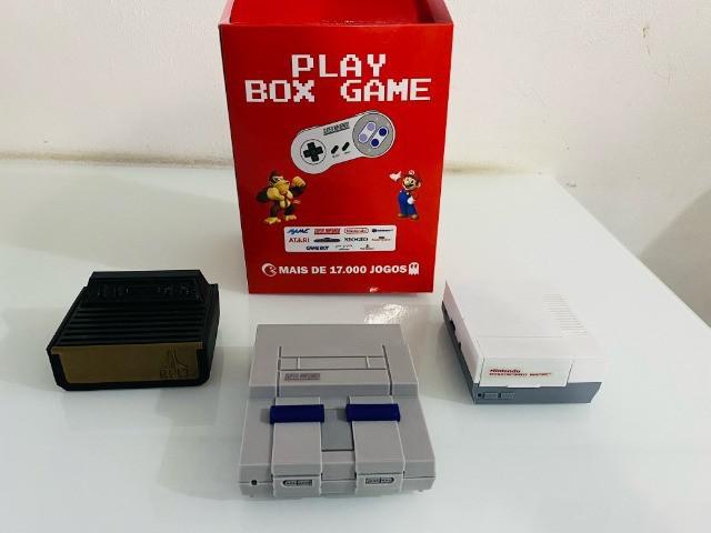 Retro arcades 3d - 23 mil jogos