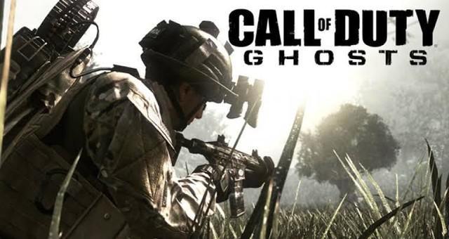 Vendo ou troco call of duty ghost dublado xbox