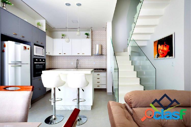 Casa com 3 quartos, suíte pronta para morar- condomínio fechado em jundiaí