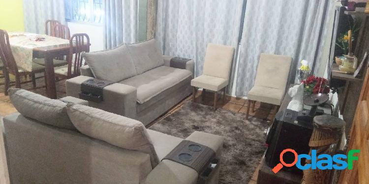 Excelente apartamento com planta generosa - 93 m² vaga marcada - praça seca