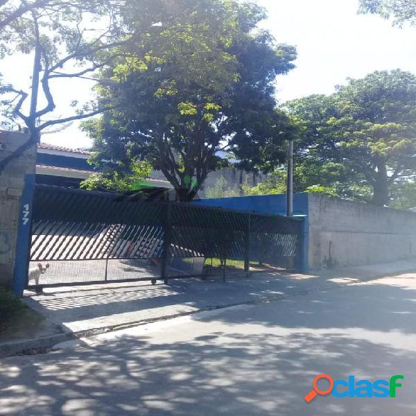Imóvel comercial/residencial à venda, na alameda lucas, em atibaia/sp.