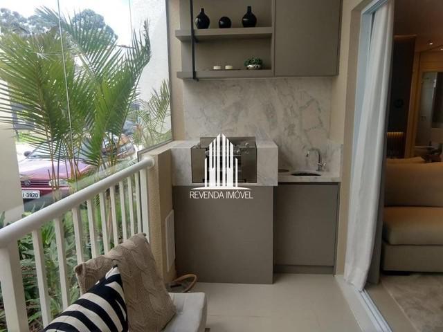 Apartamento com 3 dormitórios, 1 vaga, à venda, 70 m²-