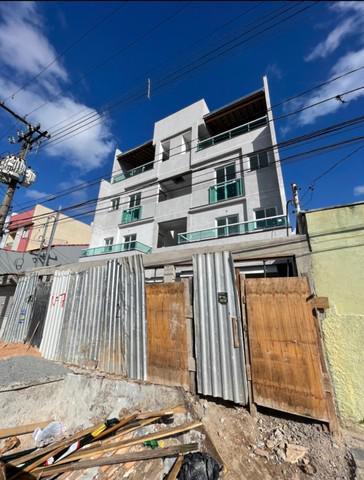 Apartamento em vila pires, santo andré/sp de 46m² 2