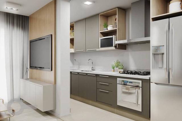 Apartamento reformado na rua joão lira, no leblon! 2 qts,