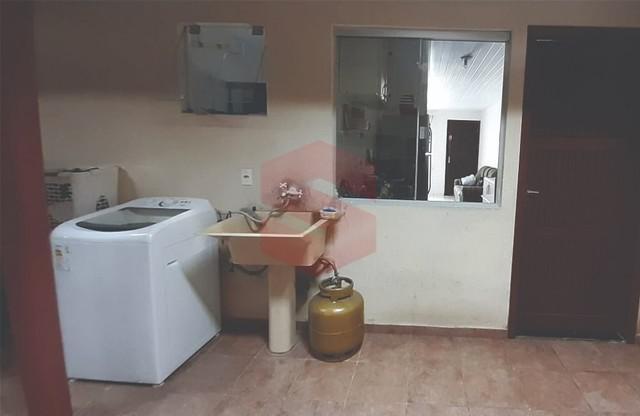 Casa à venda com 3 dormitórios em águas claras, campo