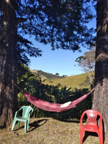Chácara recanto das palmeiras.