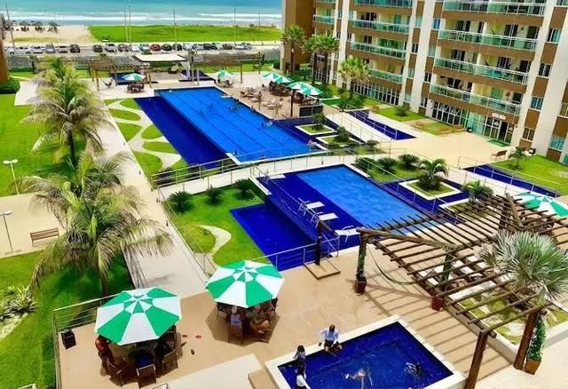 Flat 1 quarto r$120,00 praia do futuro