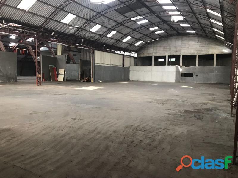 Excelente Galpão Industrial 3.730 m² na Vila Prudente   São Paulo. R$ 16.000.000,00