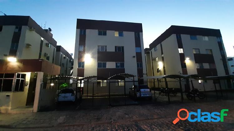 Apartamento - venda - joão pessoa - pb - jardim cidade universitária