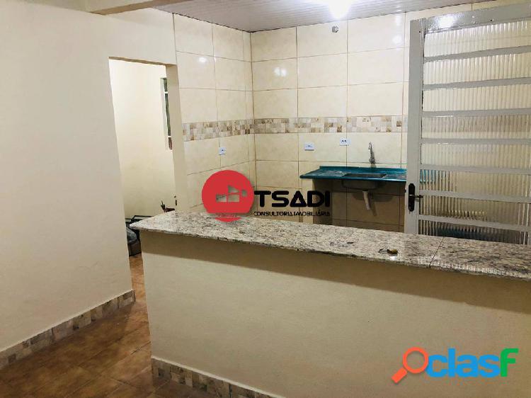 Locação - Casa - Vila Nova Cachoeirinha 2