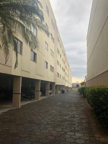 Apartamento residencial maria rita, 03 quartos 02 banheiros,