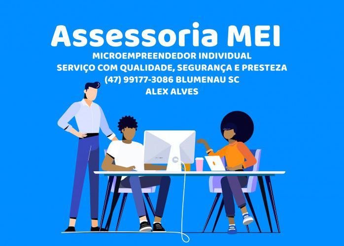 Assessoria online mei