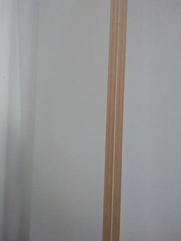 Madeira mdf para prateleiras 4 peças branca