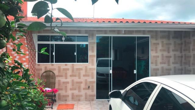 Vendo/troco casa no litoral do paraná