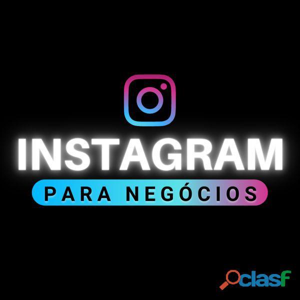 Curso para Fortalecer sua marca no Instagram