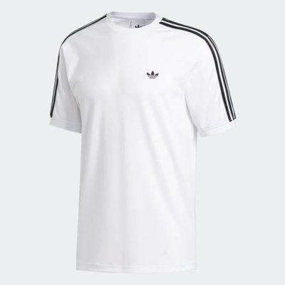 Camiseta adidas aero club branca