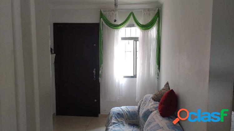 Apartamento médio reformado á venda - cohab 1/artur alvim