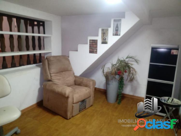 Casa estilo apartamento para alugar no centro