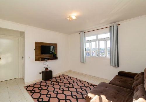 Apartamento 2 quartos, campo comprido/santa quitéria - 5
