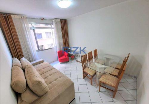 Apartamento com 1 quarto na rua almeida torres, --,