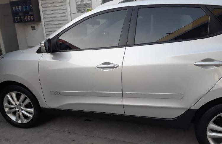 Hyundai ix35 gls 2.0l 16v (flex) / 2012