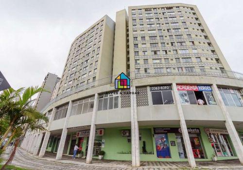 Sala comercial na avenida presidente affonso camargo, 2307,