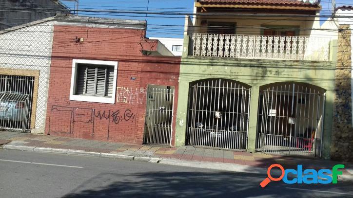 Casa excelente local bairro centro São Caetano