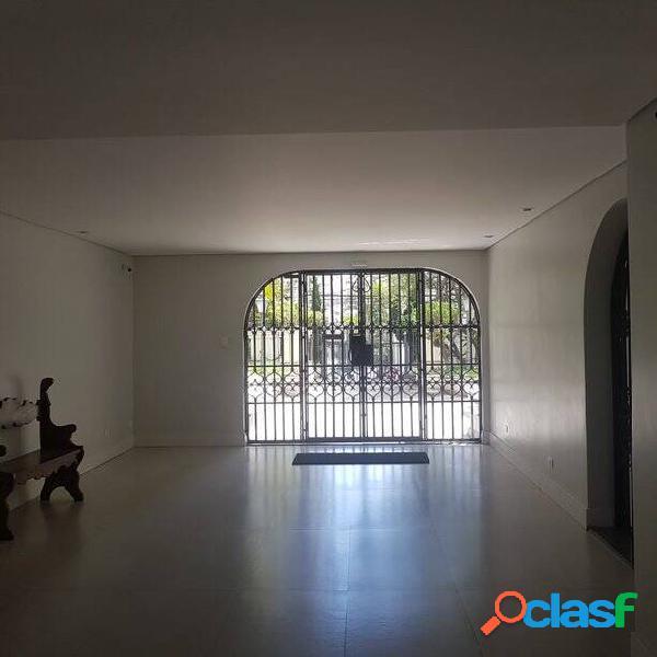 Apartamento p/locação, 3 quartos, 1 vaga, 85m² - vila nova conceição