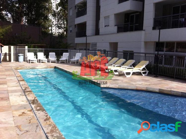 Apartamento à venda 2 dorm   51 m²   1 vaga - Vila Andrade