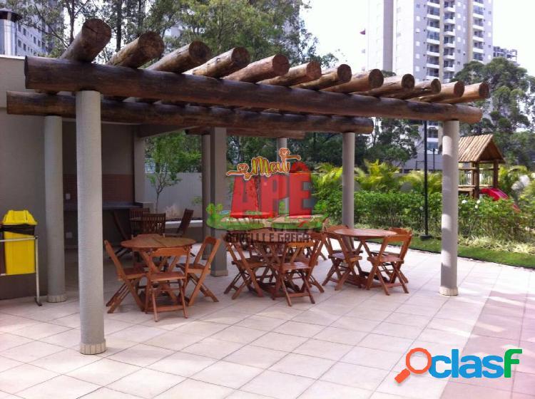 Apartamento à venda 2 dorm   51 m²   1 vaga - Vila Andrade 1