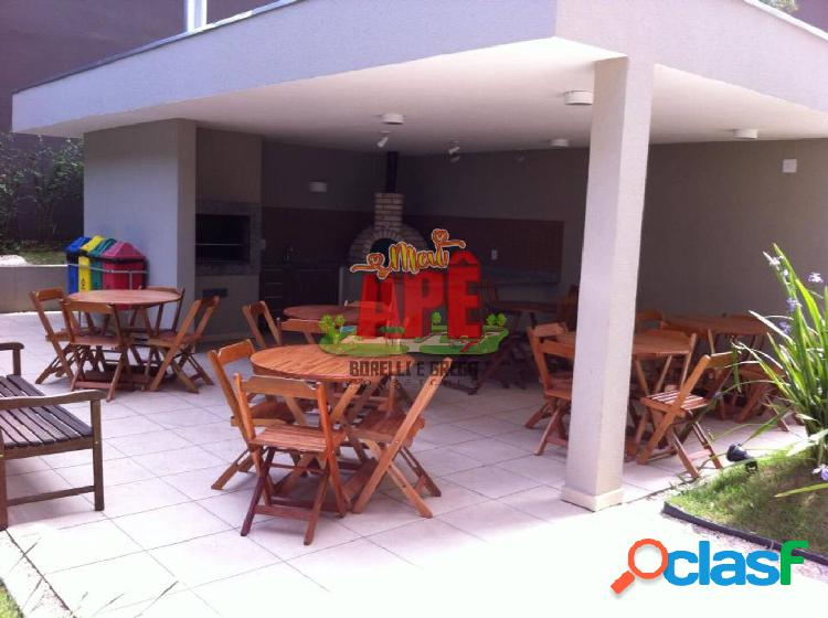 Apartamento à venda 2 dorm   51 m²   1 vaga - Vila Andrade 2