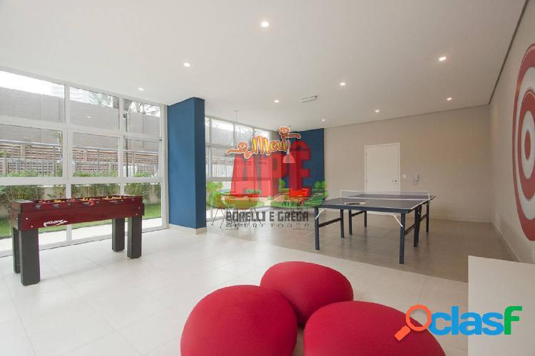 Apartamento à venda 2 dorm   51 m²   1 vaga - Vila Andrade 3