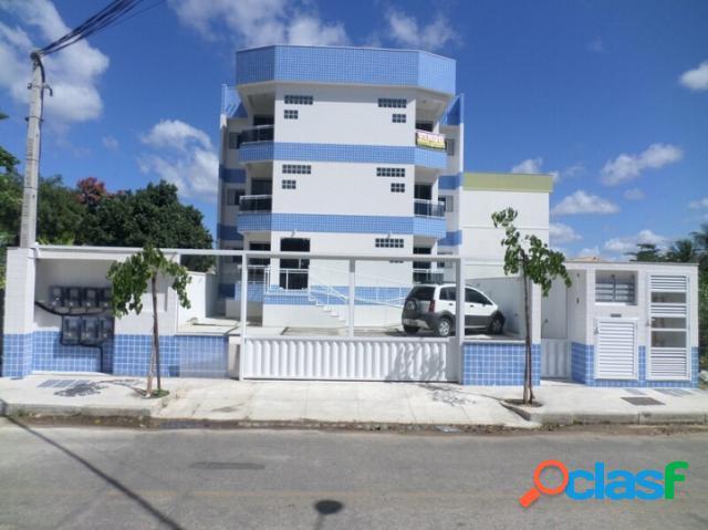 Apartamento - Venda - SAO PEDRO DA ALDEIA - RJ - BAIRRO FLUMINENSE