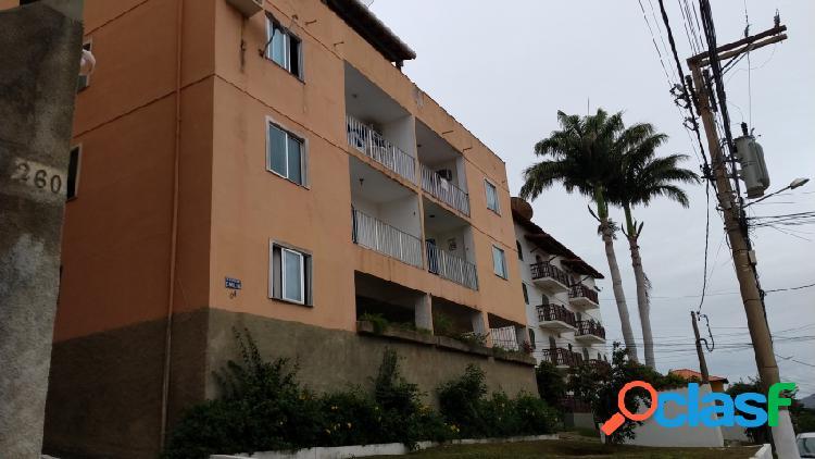 Apartamento - Venda - SAO PEDRO DA ALDEIA - RJ - POCO FUNDO