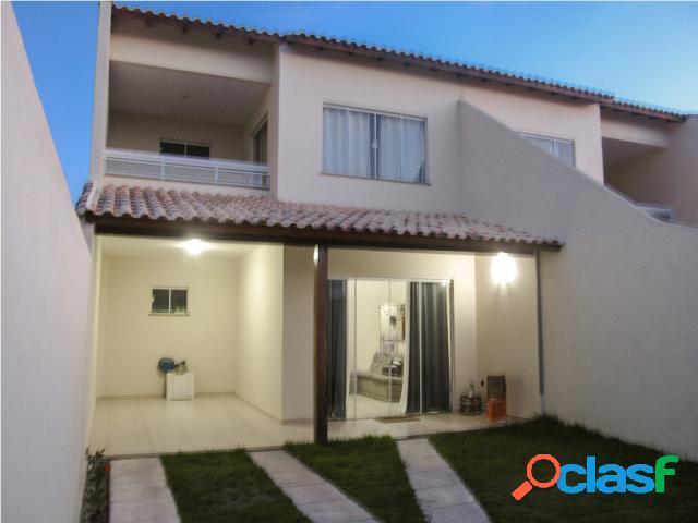 Casa Duplex - Venda - Sxc3x83O PEDRO DA ALDEIA - RJ - JARDIM DE SAO PEDRO