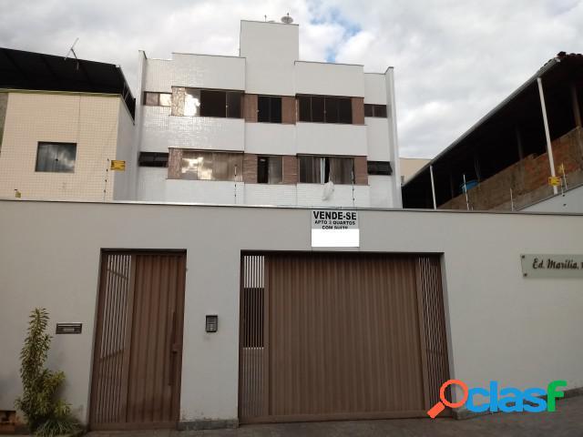 Apartamento - venda - santana do paraiso - mg - parque caravelas