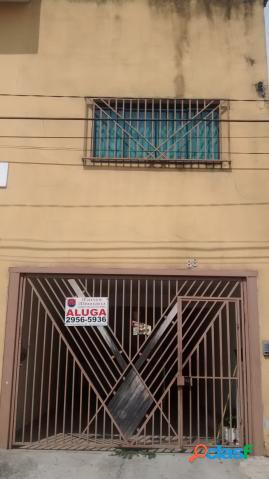 Sobrado - aluguel - sxc3x83o paulo - sp - jardim sao vicente)