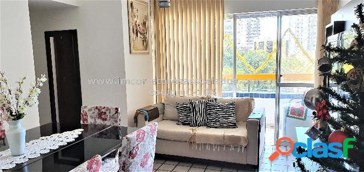 Apartamento - Venda - SALVADOR - BA - CANDEAL