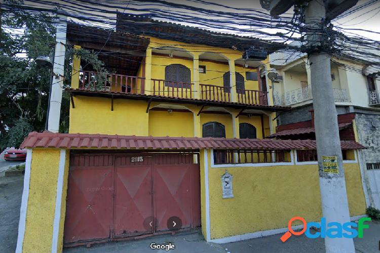 Casa duplex - venda - duque de caxias - rj - parque lafaiete