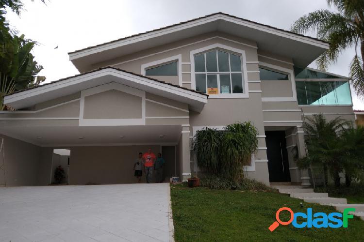 Casa em condomxc3xadnio - venda - santana de parnaxc3xadba - sp - alphaville