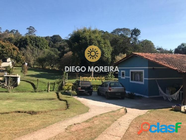 Chácara á venda em Atibaia com área total de 4.800 m² 1