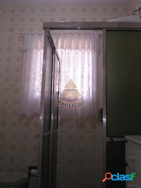 Casa 2 dormitórios, sala, cozinha, 2 banheiros 2 vagas 104m² vende jaçanã