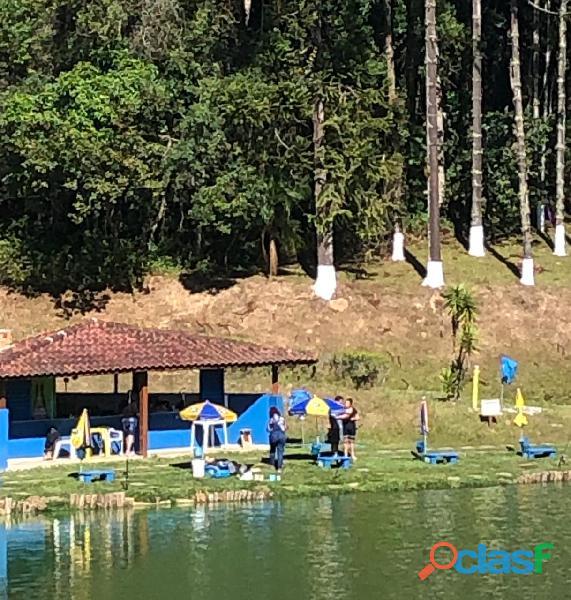 Pesca esportiva   três lagos, ambiente familiar e grandes exemplares 8