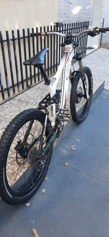 Bike gios aro 26 downhill