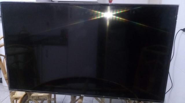 Tv lg smart 49/