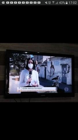 Tv panasonic 32 polegadas digital