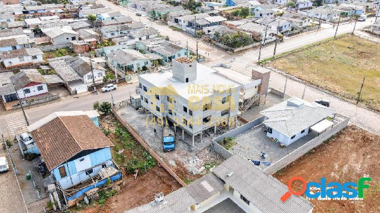 Condomínio residencial nascimento xii - pronto em dezembro de 2021