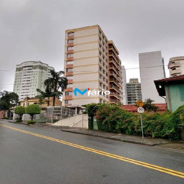 Apartamento à venda no vila bastos - santo andré, sp.